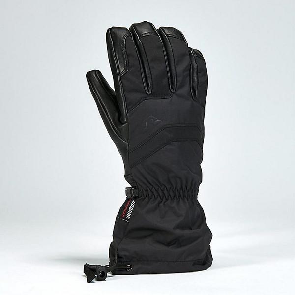 最初の  ゴルディーニ メンズ 手袋 アクセサリー Gordini Men's Elias Gauntlet Glove Black, DIYショップ ルームファクトリー 829ced04