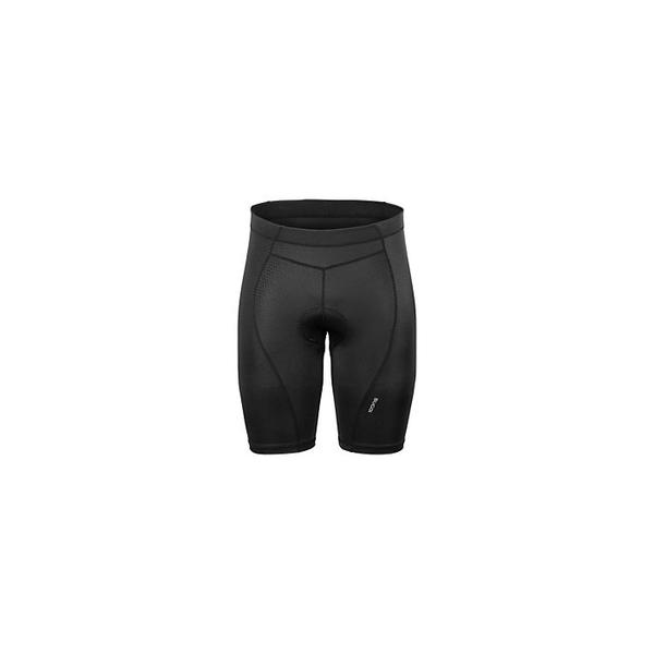 スゴイ メンズ ハーフ&ショーツ ボトムス Sugoi Men's Essence Short Black