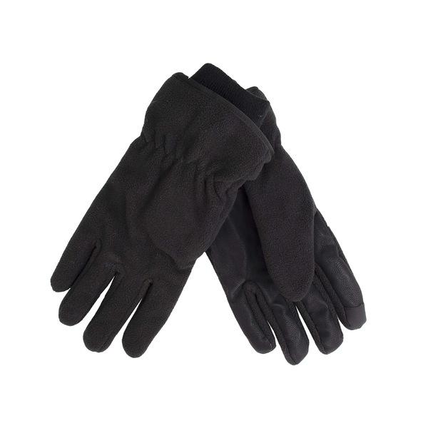 ドッカーズ 即日出荷 メンズ アクセサリー 手袋 Black Bear Gloves 全商品無料サイズ交換 5☆好評 Fleece Dockers Men's