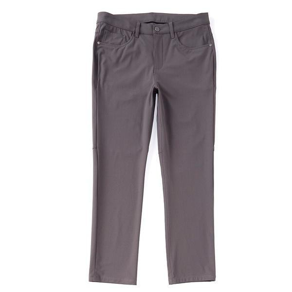 ハートシャファネールマークス メンズ カジュアルパンツ ボトムス 5 Pocket Athletic Pants Grey