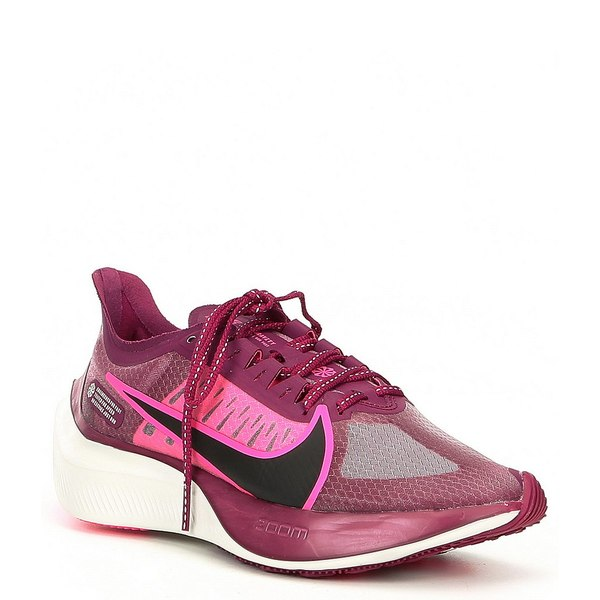 ナイキ レディース スニーカー シューズ Women's Zoom Gravity Running Shoes True Berry/Pink Blast/Black