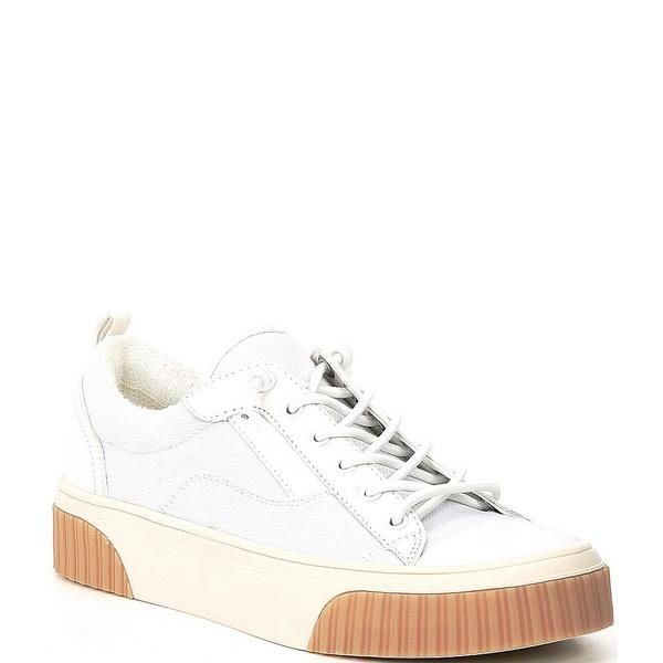 マイケルコース レディース スニーカー シューズ MICHAEL Michael Kors Oscar Sneakers Optic White