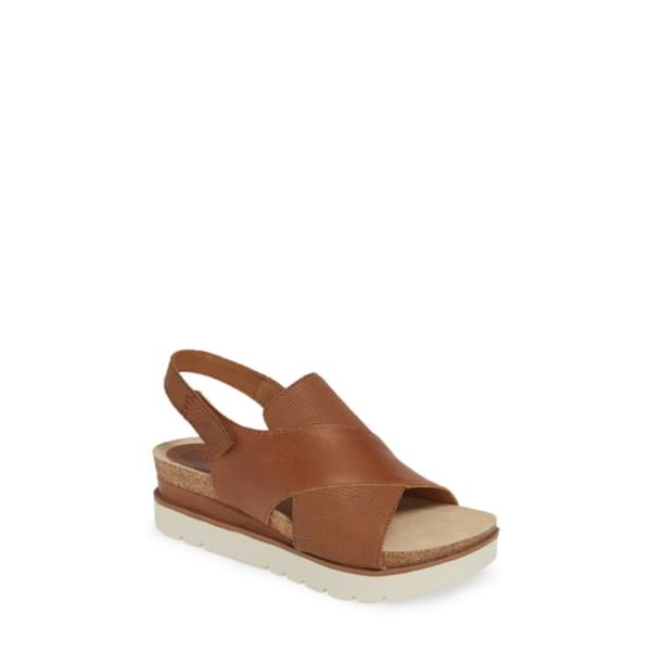 ジョセフセイベル レディース サンダル シューズ Clea 05 Sandal Castagne Leather