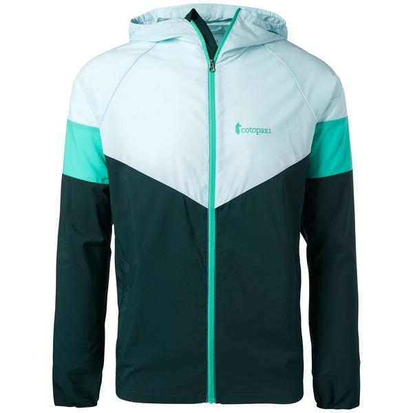 メンズ Cotopaxi コートパクシー Palmas Active Glacier Dark & Forest Jacket ジャケット&ブルゾン アウター
