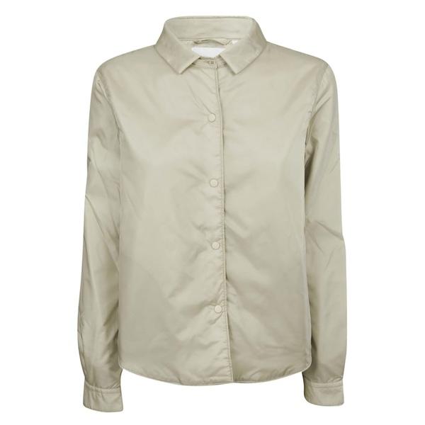 アスペジ レディース シャツ トップス Aspesi Classic Shirt -
