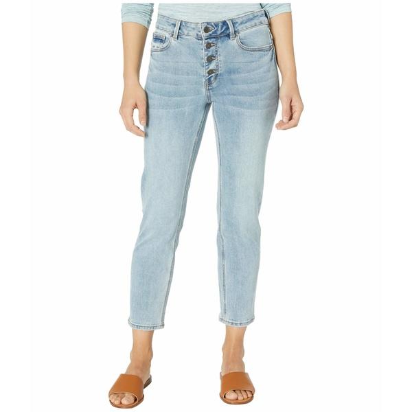 プラーナ レディース デニムパンツ ボトムス Gram Crop Jeans Summer Wash