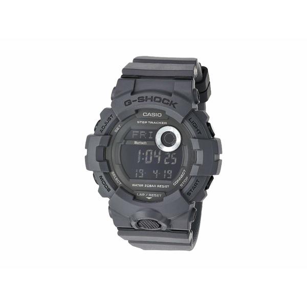 ジーショック メンズ 腕時計 アクセサリー GBD800UC-8 Grey