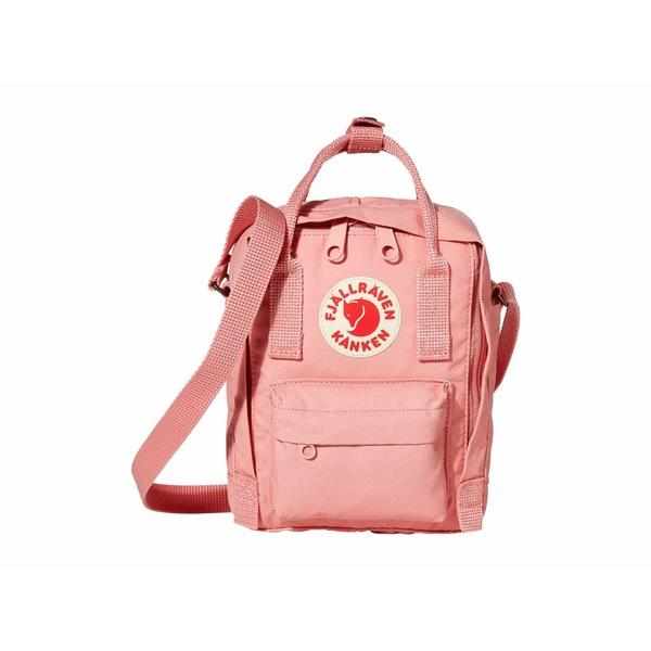 フェールラーベン メンズ ビジネス系 バッグ Knken Sling Pink