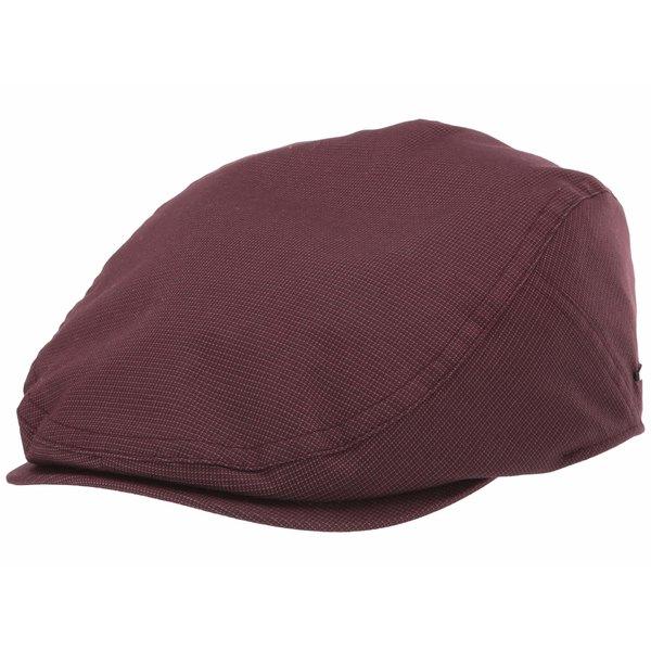 ベーリー オブ ハリウッド メンズ 帽子 アクセサリー Fergus Burgundy