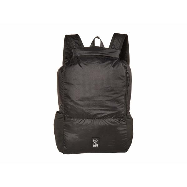クローム メンズ バックパック・リュックサック バッグ Packable Daypack Black