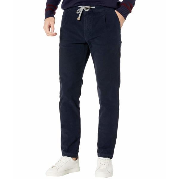 限定価格セール! イレブンティ メンズ カジュアルパンツ ボトムス Cotton Moleskin Pants Navy, キツキシ 23ad90da