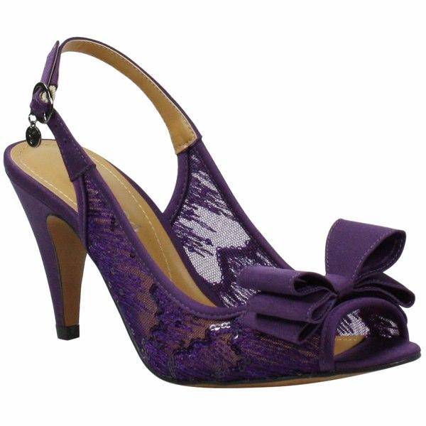 【新発売】 ジェイレニー レディース ヒール シューズ Eponine Purple Sequin, 京の手彫り仕上印鑑実印 西野工房 8067cdfc