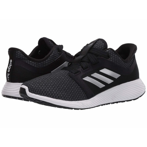 安い アディダス レディース スニーカー シューズ Edge Lux 3 Core Black/Silver Metallic/Footwear White, セレクトショップFriends 3acdd0d5