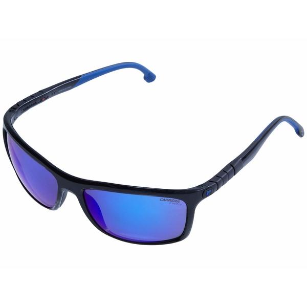 カレーナ メンズ 新着セール アクセサリー サングラス アイウェア Blue 全商品無料サイズ交換 購買 Hyperfit 12 S Black