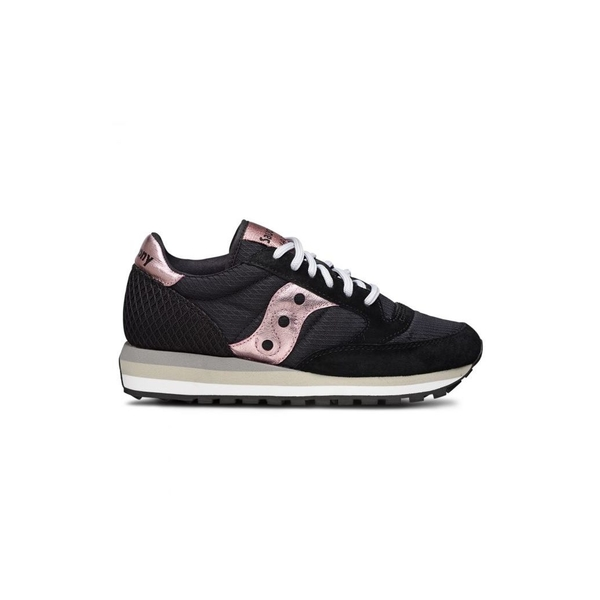 サッカニー レディース スニーカー シューズ Saucony Saucony Originals Jazz Triple Special Edition Black/pink Blackpink