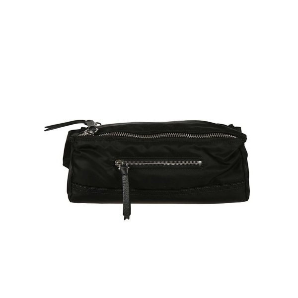 ジバンシー メンズ トートバッグ バッグ Givenchy Pandora Classic Messenger Belt Bag Black