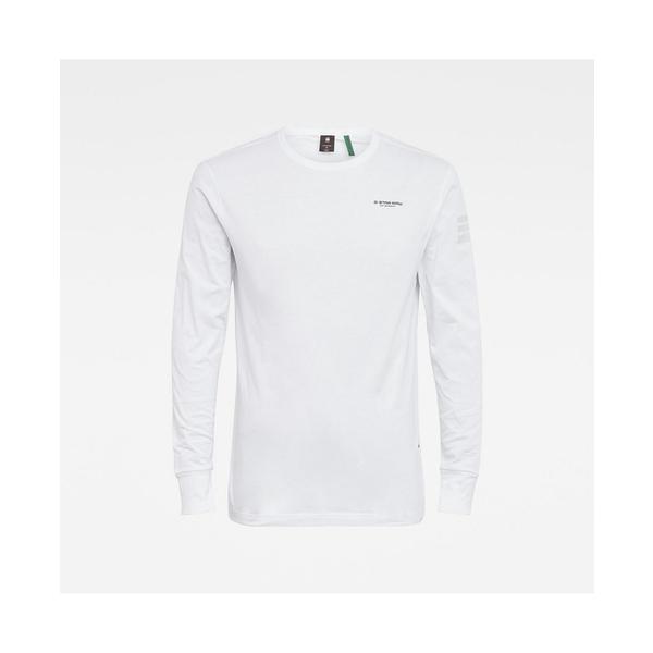 即納!最大半額! ジースター メンズ Tシャツ トップス Men&39;s Base-R T-Shirt White, ROCKBROS e09b649e