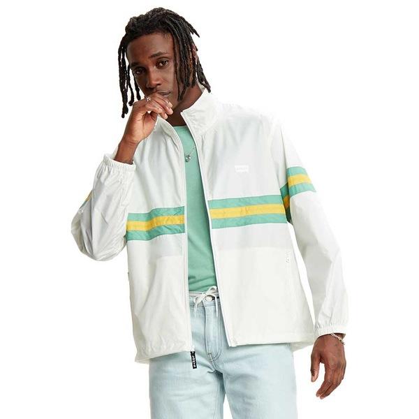 リーバイス メンズ ジャケット&ブルゾン アウター Levi´s Color Blocked iwtn011e
