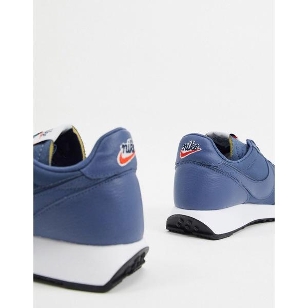 ナイキ メンズ スニーカー シューズ Nike Tailwind '79 sneakers in steel gray Steel gray
