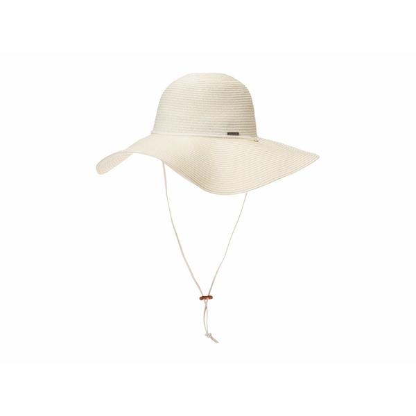 プラーナ レディース 帽子 アクセサリー Genevieve Sun Hat Bone