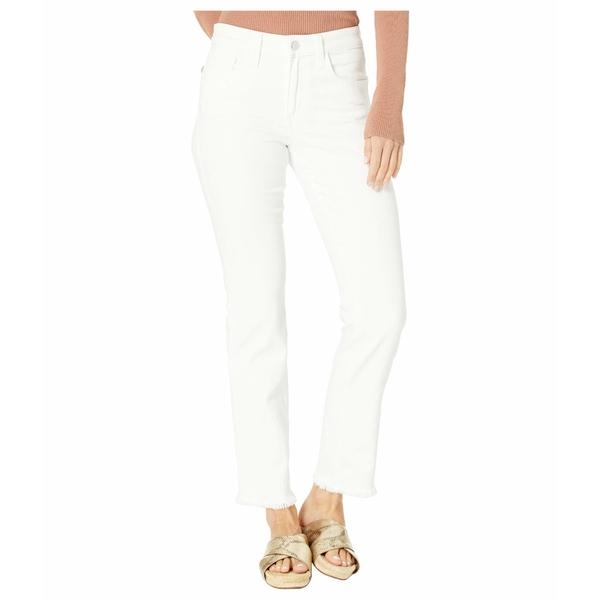 ジョーズジーンズ レディース デニムパンツ ボトムス Lara Cigarette Ankle Cut Hem Jeans in White White