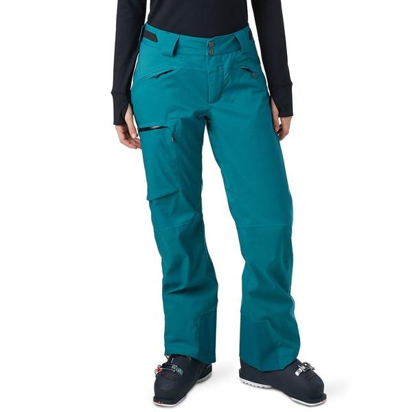 爆売り ブラックダイヤモンド レディース スポーツ スキー Sea Pine 全商品無料サイズ交換 Pant Line Women's Boundary 新色追加して再販 Insulated -