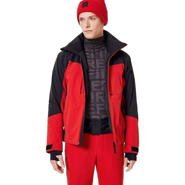 <title>ボグナー メンズ スポーツ 誕生日プレゼント スキー Red Black 全商品無料サイズ交換 Carter-T Jacket - Men's</title>
