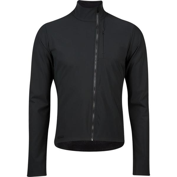 パールイズミ メンズ スポーツ サイクリング Graphite 半額 全商品無料サイズ交換 Black Amfib Men's - Jacket ファクトリーアウトレット Pi