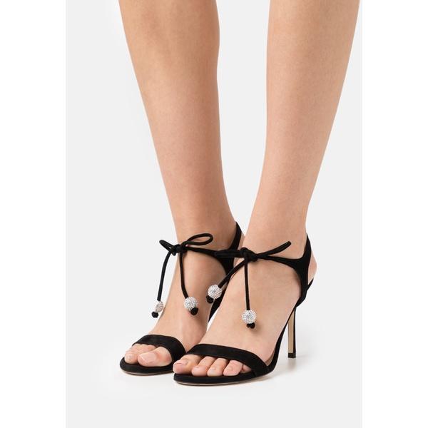 贅沢屋の スチュアート ORACLE ワイツマン レディース サンダル シューズ Sandals ORACLE - Sandals - - black jeyo020d, 石田スポーツ:e58b05bc --- agroatta.com.br