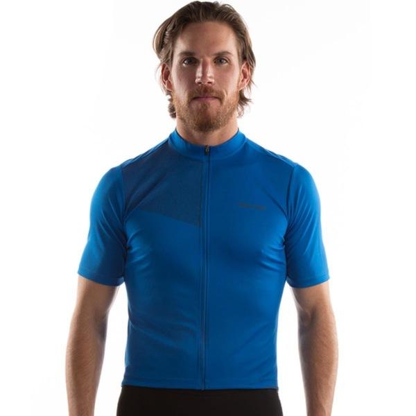 パールイズミ 日本限定 メンズ スポーツ サイクリング Lapis Navy - Tour Triad 舗 Jersey Men's 全商品無料サイズ交換