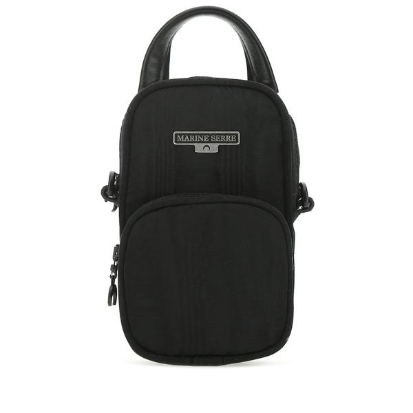 マリーン セル メンズ バッグ ショルダーバッグ 訳あり - 全商品無料サイズ交換 チープ Utility Bag Messenger Serre Mini Marine