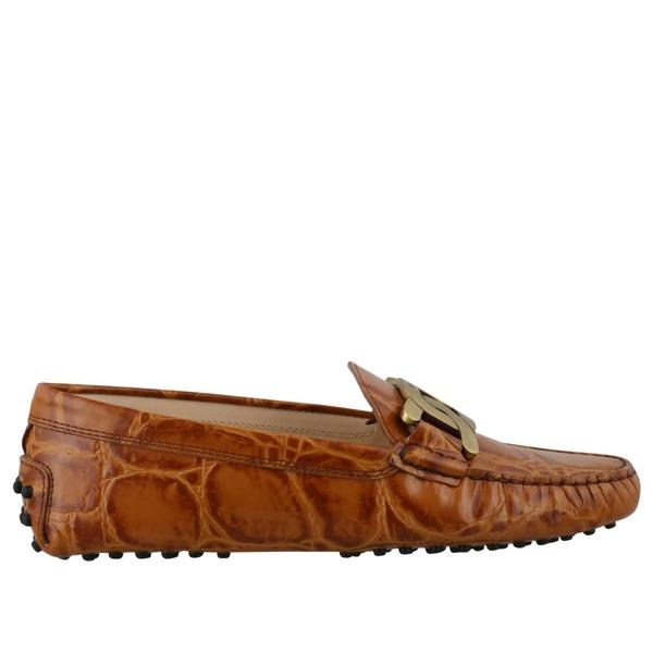 超格安価格 トッズ レディース サンダル シューズ Tod's Kate Gommino Driving Shoes -, サイドアームズ 92f9620a