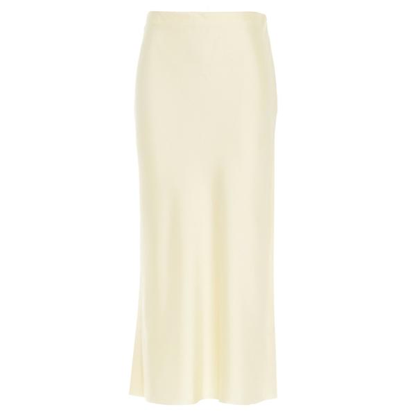 人気沸騰ブラドン ザロウ レディース スカート ボトムス The Row Milena Maxi Skirt -, しゃく c1c88f14