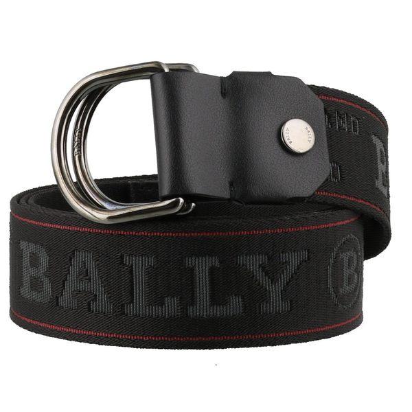 Logo アクセサリー Copper メンズ バリー Bally ベルト - Belt