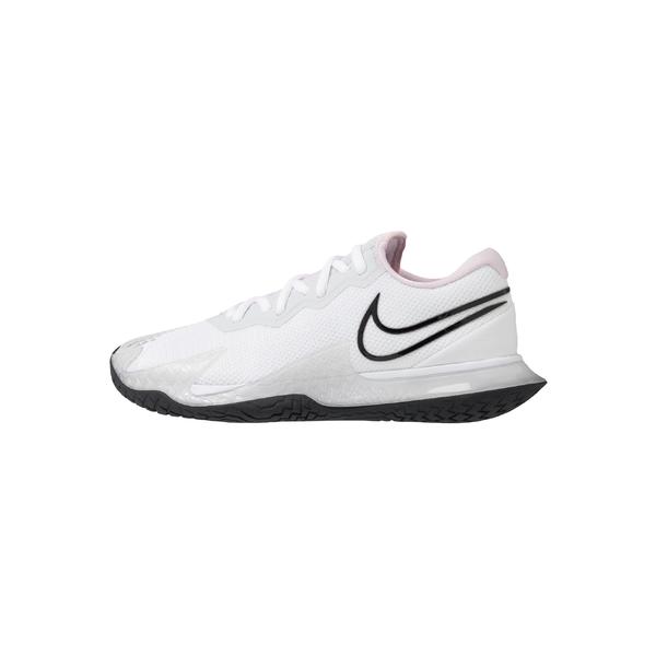 ナイキ レディース スポーツ テニス white black pink pure platinum 全商品無料サイズ交換 2020A/W新作送料無料 shoes 4 Multicourt AIR - tennis VAPOR 毎週更新 ZOOM CAGE
