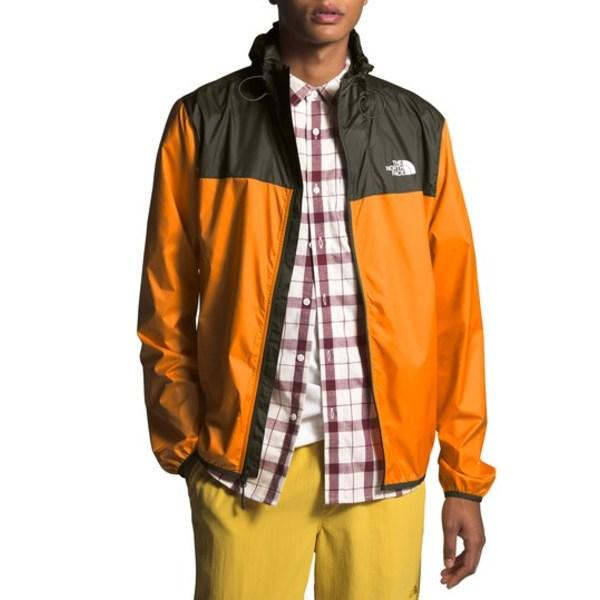 ノースフェイス メンズ ジャケット&ブルゾン アウター Cyclone 2 Hoodie Jacket NEW TAUPE