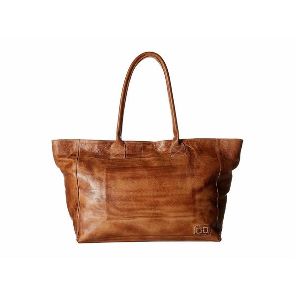 ベッドステュ レディース ハンドバッグ バッグ Cersei Handbag Tan Rustic