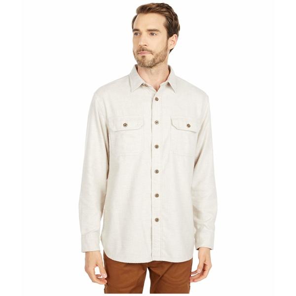 ペンドルトン メンズ シャツ トップス Burnside Flannel Natural
