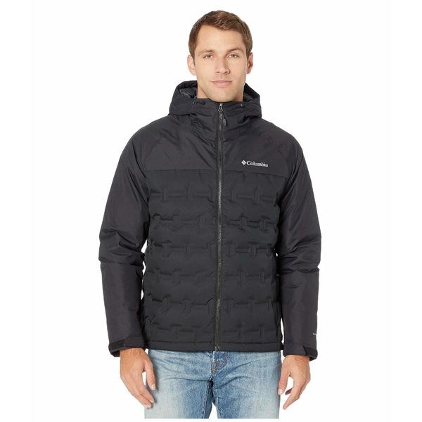 メーカー在庫限り品 コロンビア メンズ アウター コート Black Jacket 激安卸販売新品 全商品無料サイズ交換 Down Trek Grand