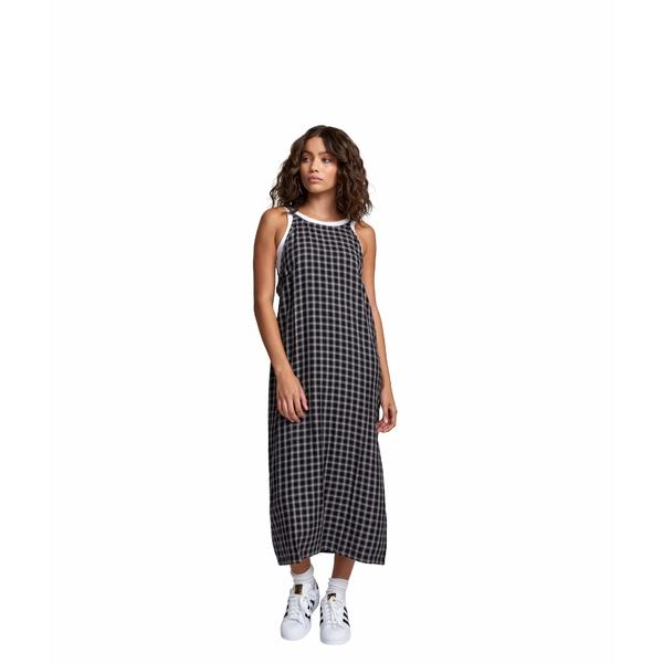 ルーカ レディース トップス 授与 激安格安割引情報満載 ワンピース 全商品無料サイズ交換 Dress Jullian Black