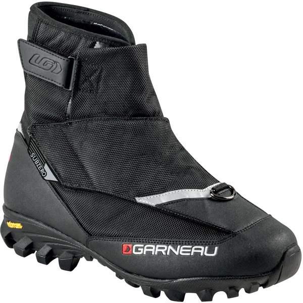 イルスガーナー メンズ サイクリング スポーツ Klondike Cycling Shoe Black