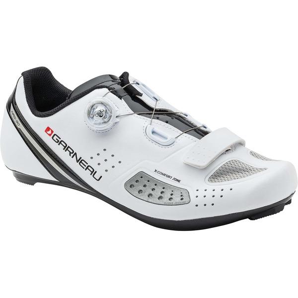 イルスガーナー メンズ サイクリング スポーツ Platinum II Cycling Shoe White