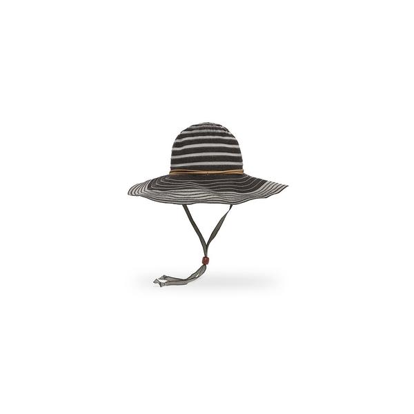 サンデイアフターヌーンズ レディース アクセサリー 帽子 営業 Black Women's 全商品無料サイズ交換 未使用 Lanai Hat