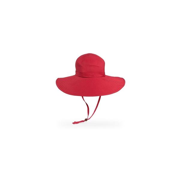 サンデイアフターヌーンズ レディース 格安激安 アクセサリー 帽子 Red 激安格安割引情報満載 Women's 全商品無料サイズ交換 Hat Beach