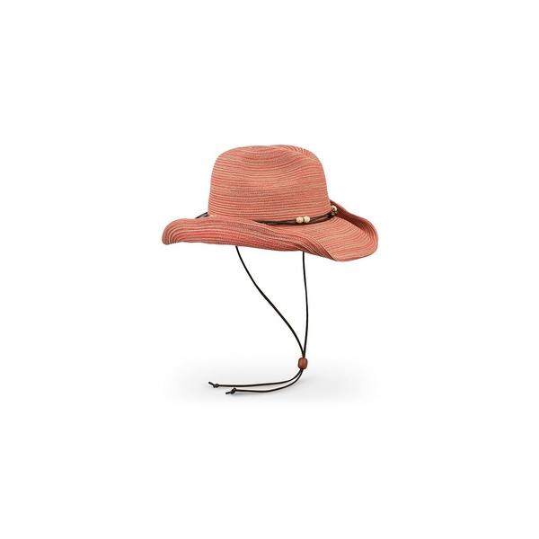 サンデイアフターヌーンズ レディース アクセサリー 帽子 Pink 全商品無料サイズ交換 Sunset 新着セール Women's 舗 Hat