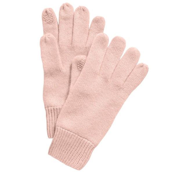 チャータークラブ レディース アクセサリー 手袋 セール商品 Blush 全商品無料サイズ交換 for Macy's Created Cashmere Gloves Tech ショッピング