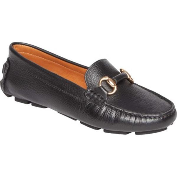 ロックポート レディース サンダル シューズ Bayview Bit Keeper Loafer Black Leather