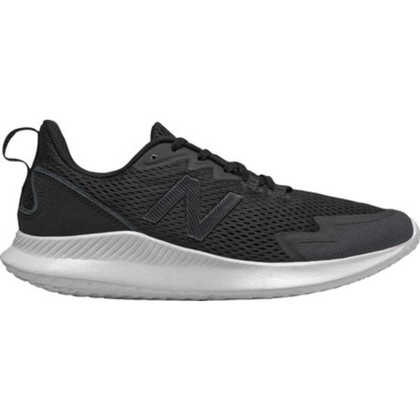 ニューバランス メンズ スニーカー シューズ Ryval Run Sneaker Black/Orca