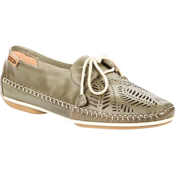 ピコリーノス レディース サンダル シューズ Roma Closed Toe Sandal W1R-4780 Mar Leather