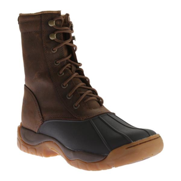ツイステッド エックス メンズ ブーツ&レインブーツ シューズ MGL0001 Guide Boot Brown Rubber/Distressed Saddle Leather